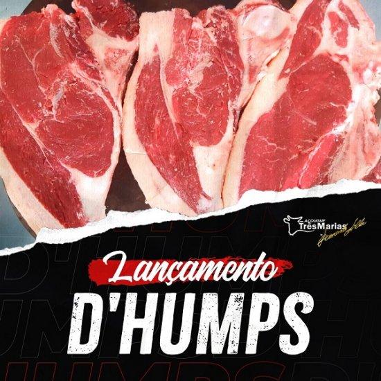 Novo corte de carne D'Humps.jpg