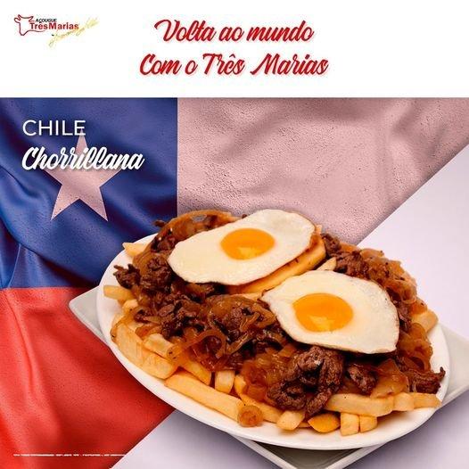 Chorrillana